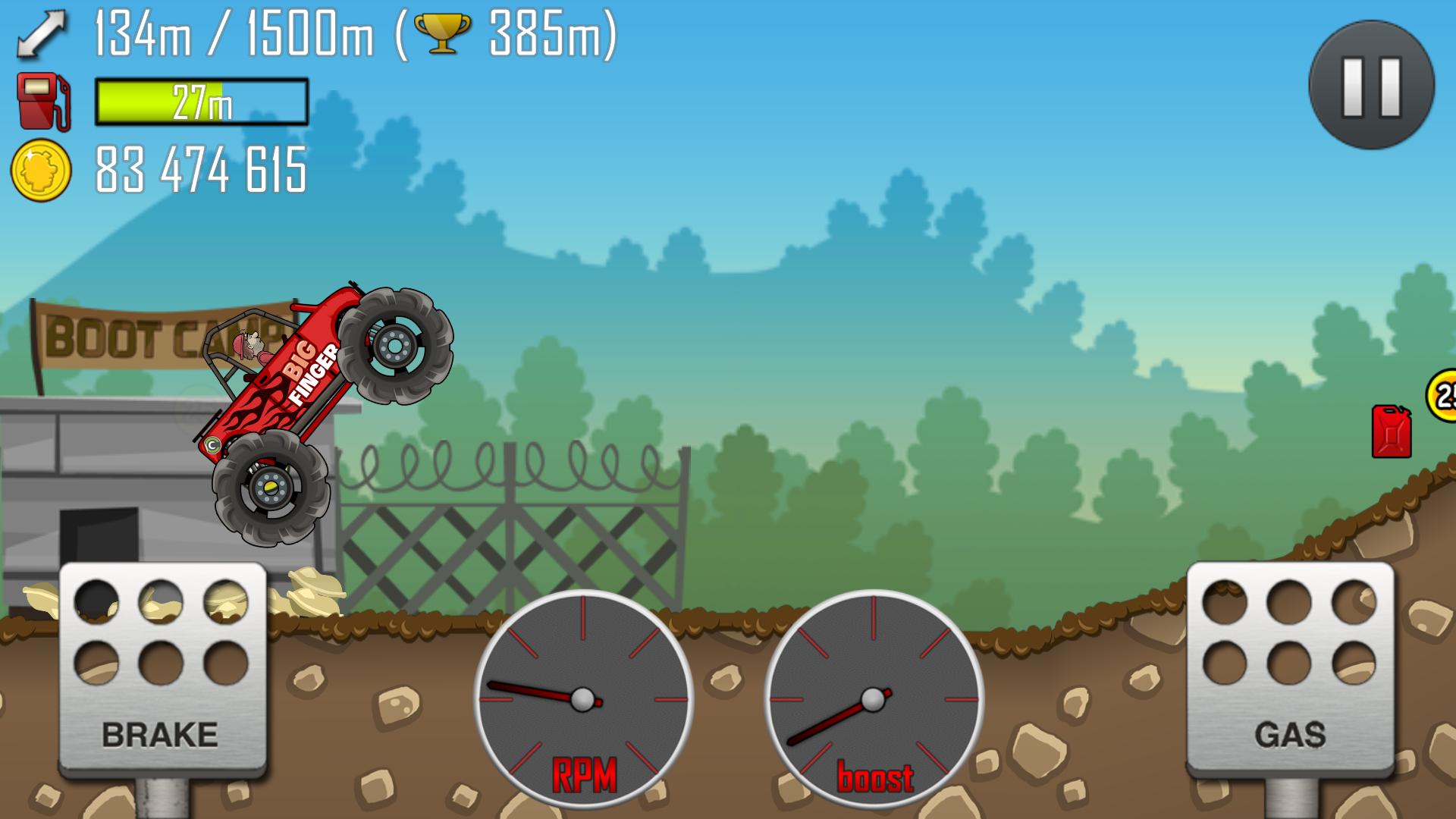 Hill Climb Racing - 14