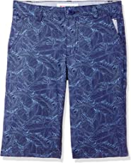 Poppers By Pantaloons Boys' Regular Fit Shorts