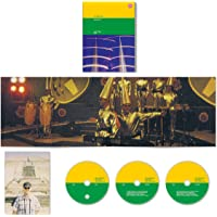 Discovery : Live in Rio 1994 (Coffret 2cd + 1dvd)