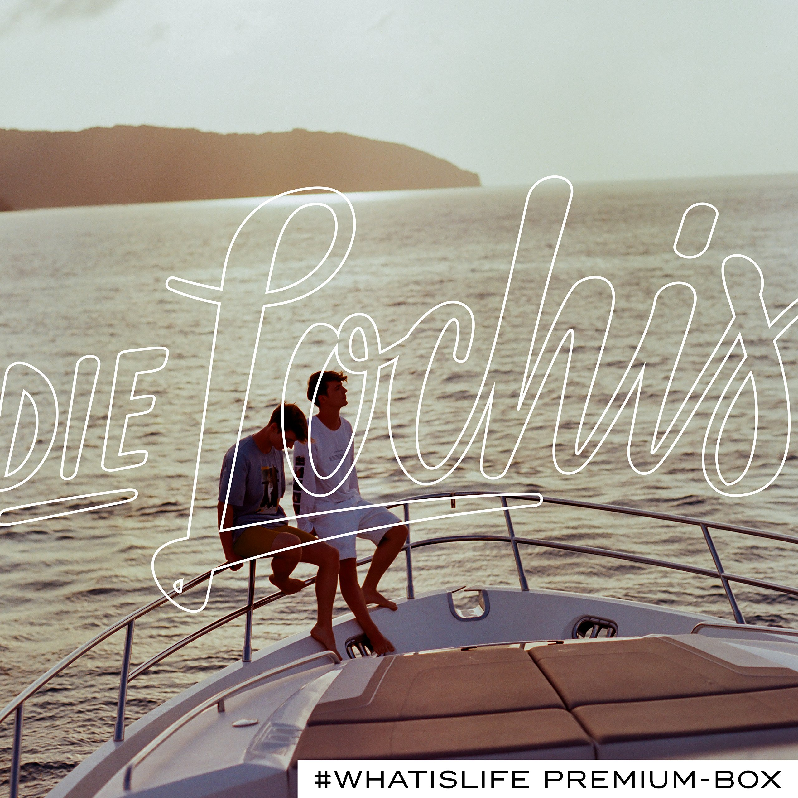 #'#whatislife Premium-Box