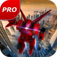 Flying Robot Simulator PRO