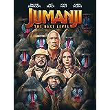 Jumanji: The Next Level [LEIHEN]