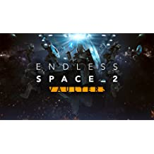 ENDLESS SPACE 2 – VAULTERS [PC Code - Steam]