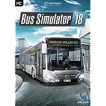 Bus Simulator 18 [PC Code - Steam]