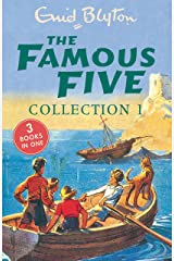 The Famous Five Collection 1: Books 1-3 (Famous Five: Gift Books and Collections) (English Edition) Formato Kindle