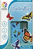 Smart Games SG439 Butterflies, bunt