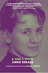 A Girl's Story Kindle Edition