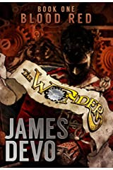 The Wonder 1: Blood Red Kindle Edition