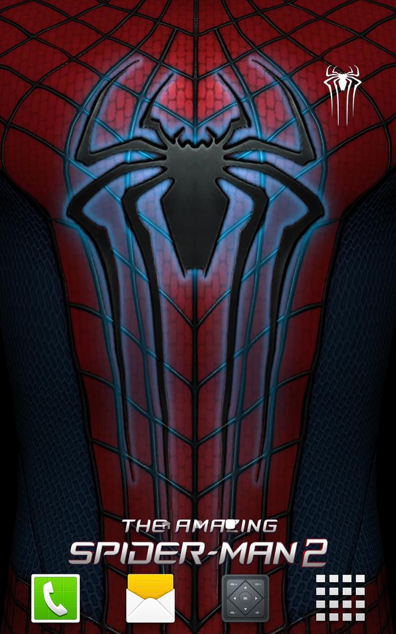 Новый Человек-паук 2 взлом (мод много денег) …
