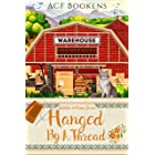 Hanged By A Thread (Stitches In Crime Book 3)