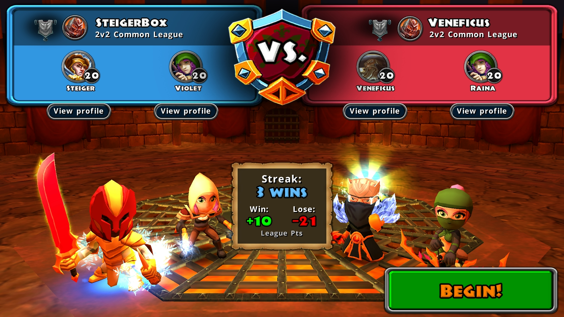 Dungeon Quest: Amazon.co.uk: Appstore for Android
