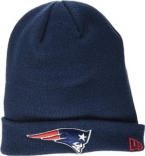 New Era NFL Strick Mütze CRUCIAL CATCH New England Patriots