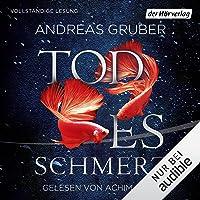 Todesschmerz: Sneijder & Nemez 6