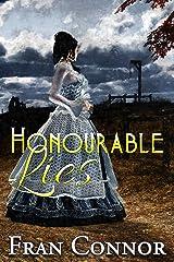 Honourable Lies Kindle Edition