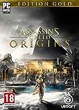 Assassin's Creed Origins - Gold Edition [Code Jeu PC - Uplay]