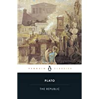 Plato, The Republic (Penguin Classics)