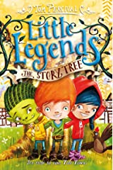 The Story Tree (Little Legends) Paperback