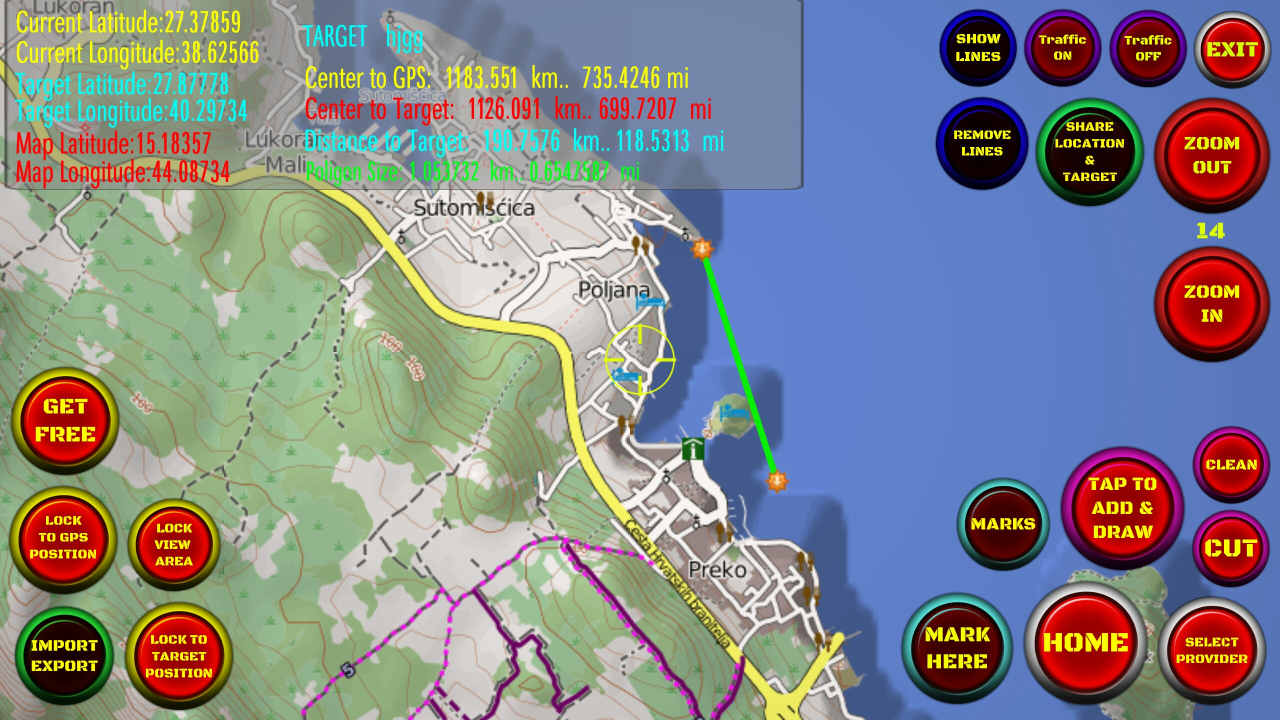 Military Map Marker & GPS: Amazon.it: Appstore per Android