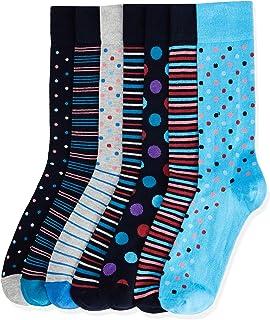 Bambino Taglia Produttore: 39-42 Pacco da 2 blu Marine 6120 ESPRIT KIDS Foot Logo Knee-hights 2p Calze 10-11 anni Blau