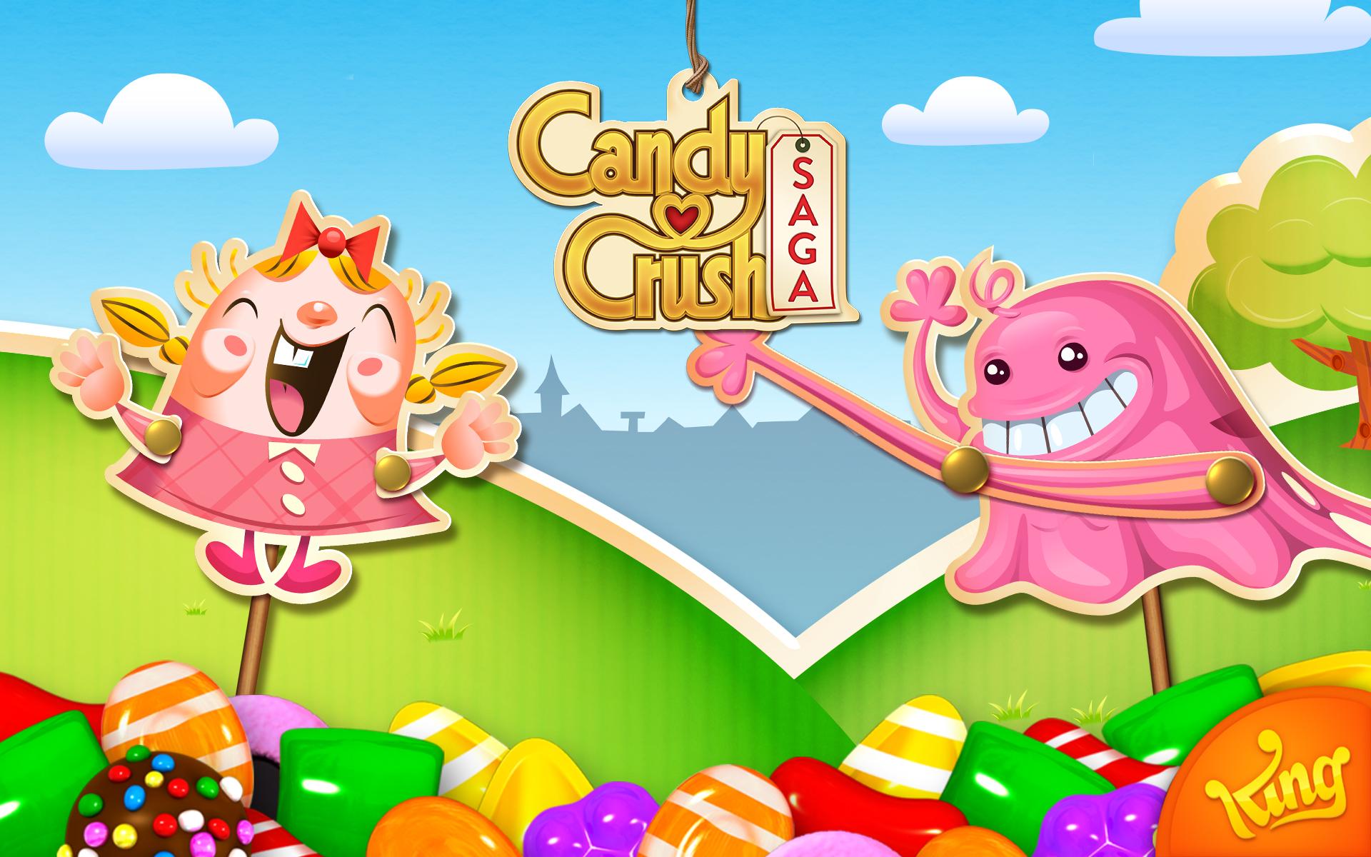 Candy Crush Verkauft