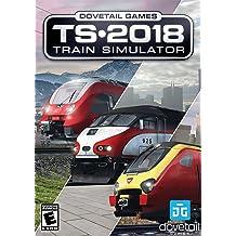 Train Simulator 2018 [PC Code - Steam]