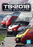 Train Simulator 2018 [PC Code - Steam]