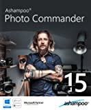 Ashampoo Photo Commander 15 - 5 PC Familien-Lizenz [Download]