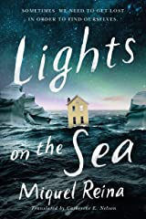 Lights on the Sea Kindle Edition