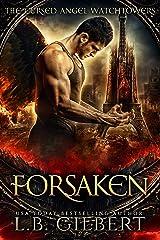Forsaken: A Cursed Angel Novel Kindle Edition