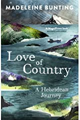 Love of Country: A Hebridean Journey Paperback