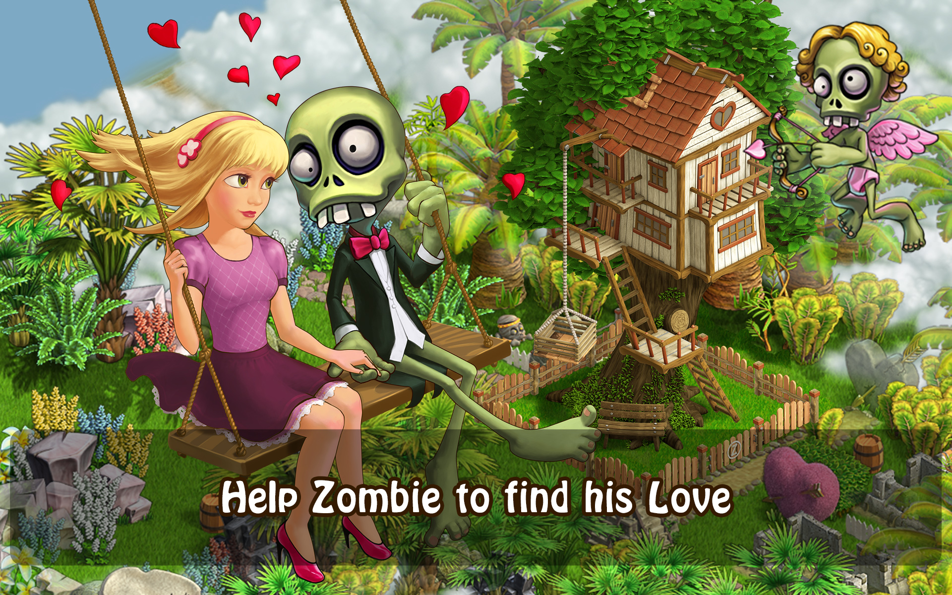 Zombie Castaways: Amazon.co.uk: Appstore for Android