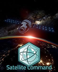 Satellite Command [PC Code - Steam]
