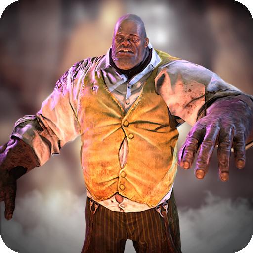gruselig Nachbar Spiel: Spuk Horror Spiele & Clown Angriff (Tote Halloween Oma)