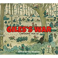 Giles's War: Cartoons 1939-45