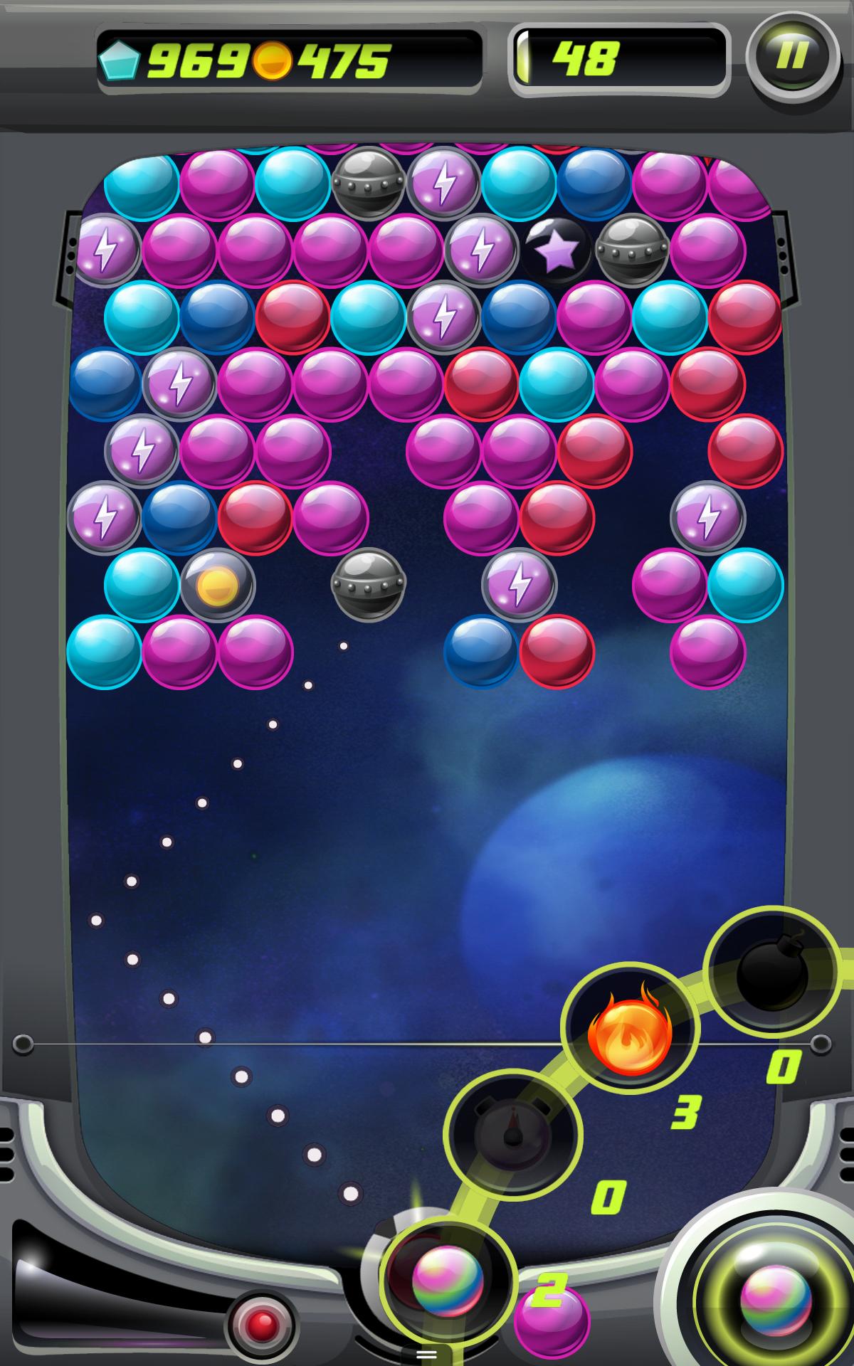Bubble Shooter SГјddeutsche
