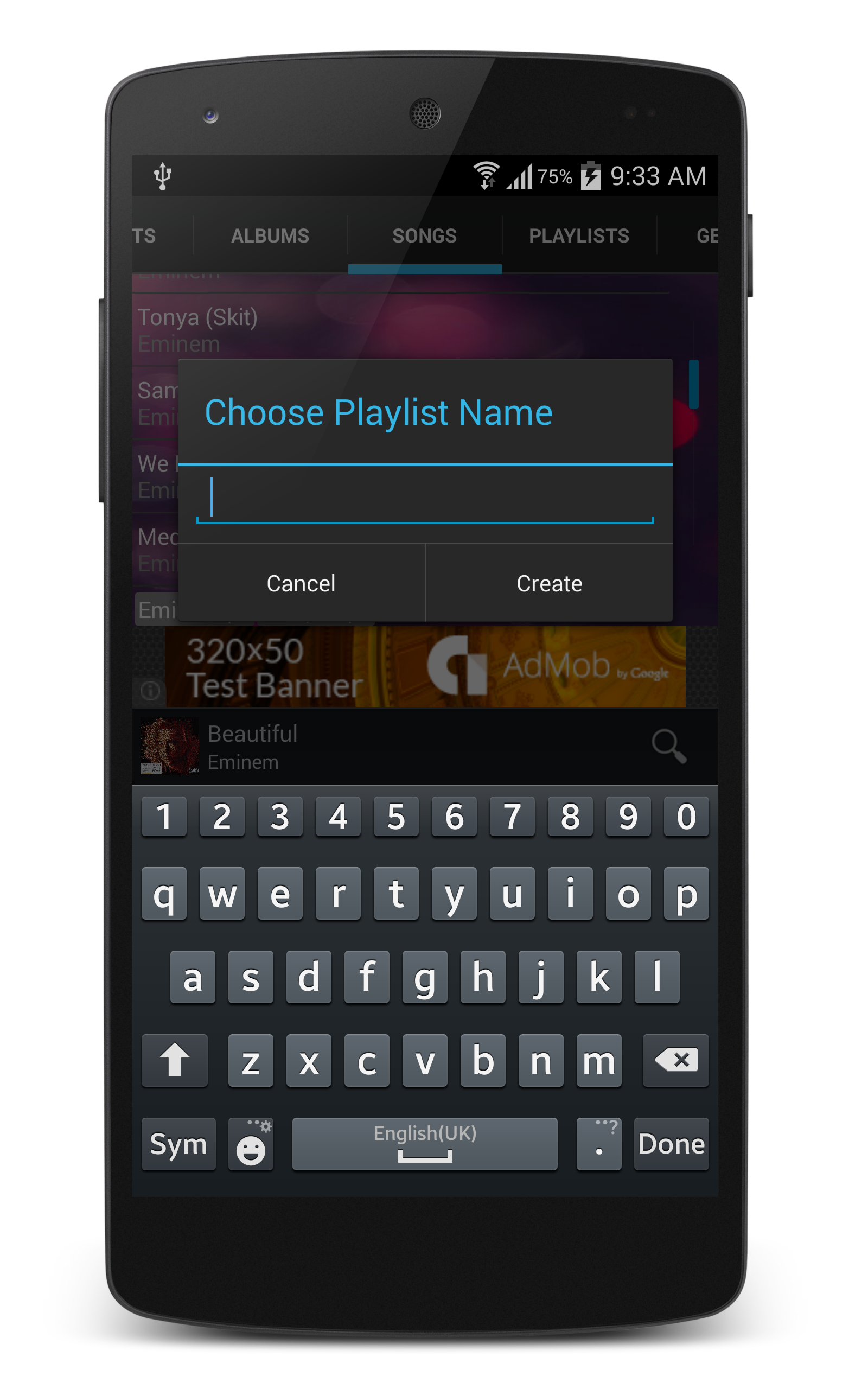Toy App For Kindle Fire : Music player pro for kindle fire amazon appstore