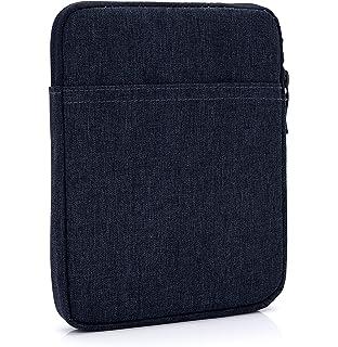 MoKo manica per Kindle Paperwhite//Kindle Voyage 6 pollici custodia di copertura in nylon d.