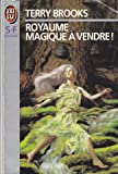 Royaume magique à vendre !, Tome 1 :