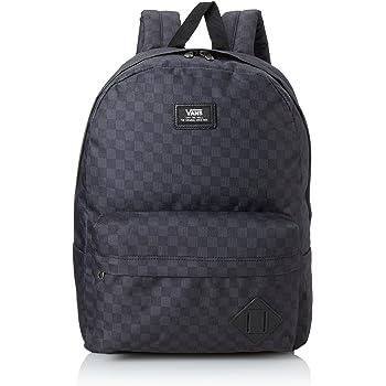b132da253c Vans Van Doren Backpack - Black Charcoal