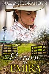 Return to Emira Kindle Edition