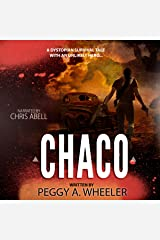 Chaco Audible Audiobook