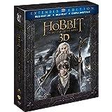 Lo Hobbit: La Battaglia Delle Cinque Armate (Extended Edition) (5 Blu-Ray 3D + Blu-Ray + Copia Digitale);The Hobbit  - The Ba