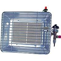 Rothenberger Industrial 035985F Gasheizstrahler mit Piezozündung - Frankreich Version