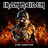 The Book Of Souls: Live Chapter (Deluxe Edt.)