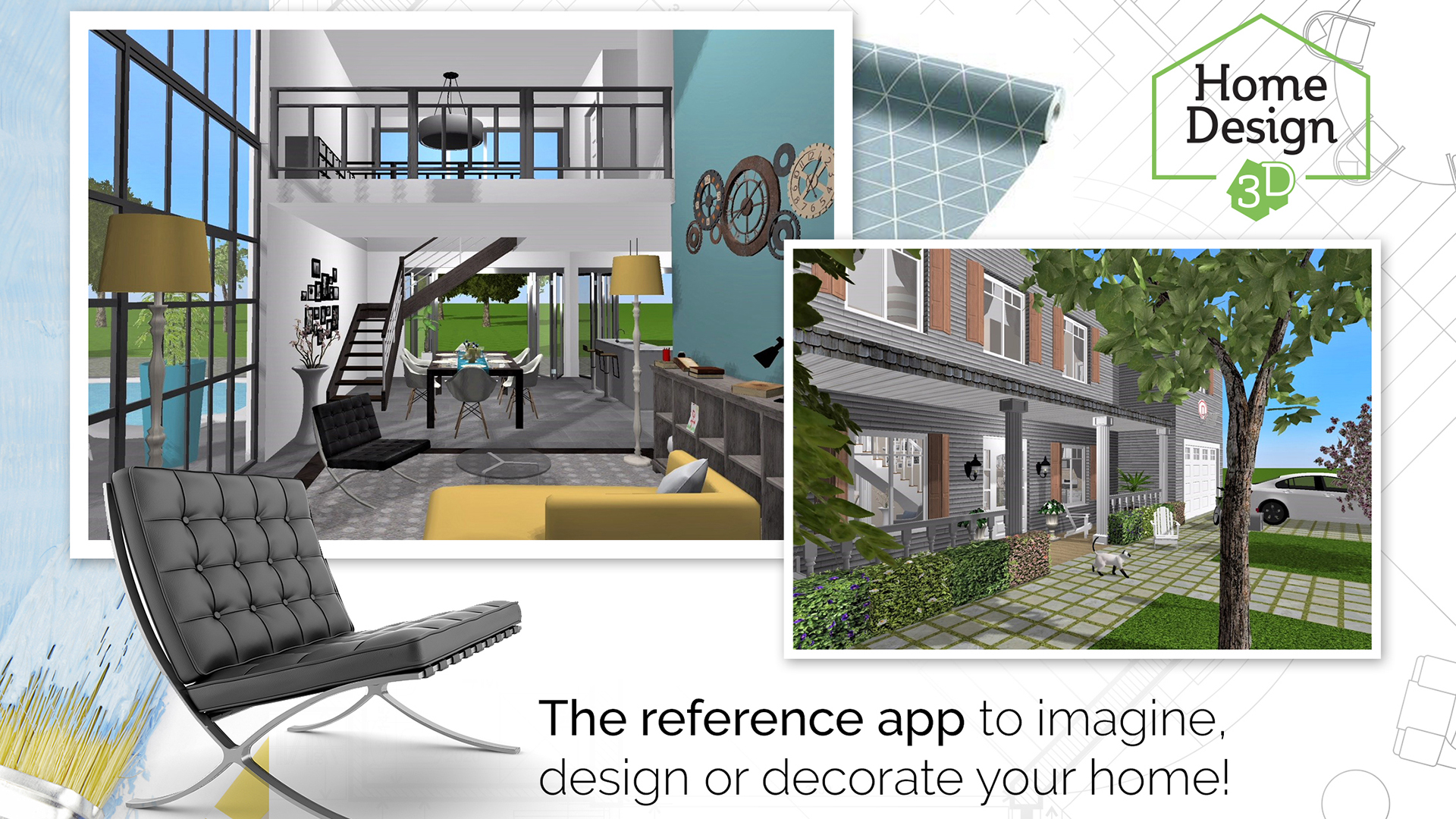 home design game app home design 3d free amazon co uk appstore for android 3581