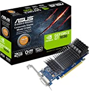Asus ASUS GeForce GT 1030 2GB GDDR5 HDMI DVI Graphics Card (GT1030-2G-CSM)
