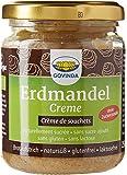 Govinda Erdmandel-Creme, 1er Pack (1 x 250 g Glas) - Bio