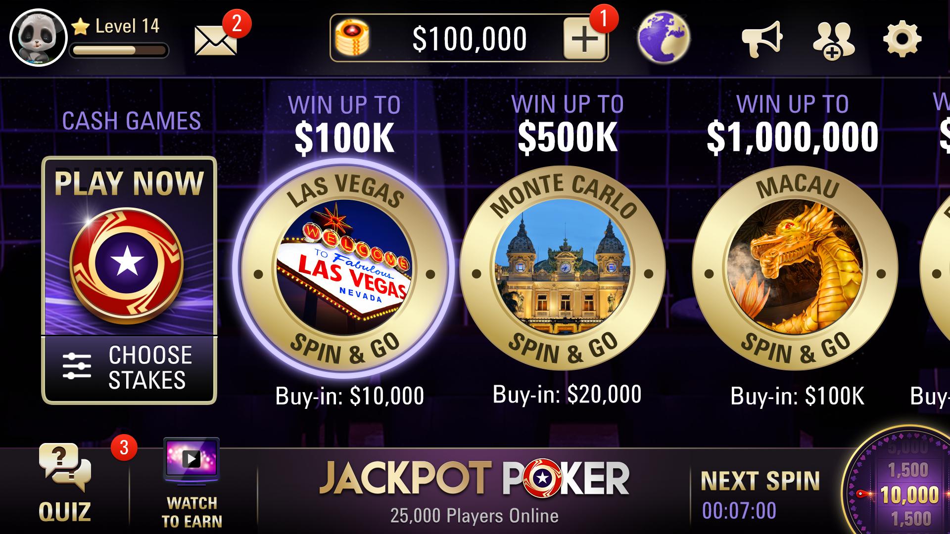 Jackpot.De Coupon Code