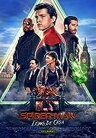 Spider-Man: Lejos de Casa - (BD3D+BD+BD EXTRAS+GALLERY BOOK) - Edición Metálica [Blu-ray]