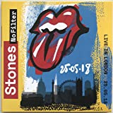 THE ROLLING STONES LIVE IN LONDON 25 May 2018 No Filter Tour limited edition 2CD set in cardbox [Audio CD]